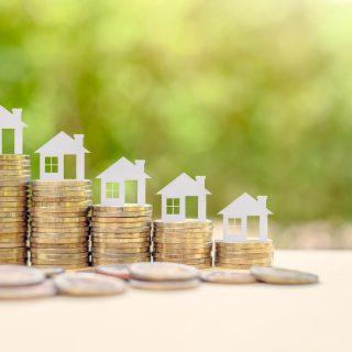 Property tax depreciation